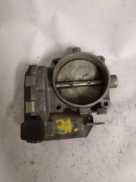 Дроссельная заслонка Mercedes-Benz Ml 500 W164 113.964 2005