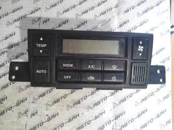Блок управления климат-контролем Hyundai Tucson JM G4GC 2006