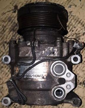 Компрессор кондиционера Lifan X60 215800 LFB479Q 2013