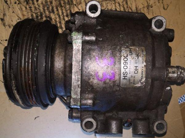 Компрессор кондиционера Honda Partner EY8 D16A 1996