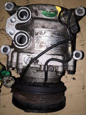Компрессор кондиционера Lifan Solano 620 LF481Q3 2012