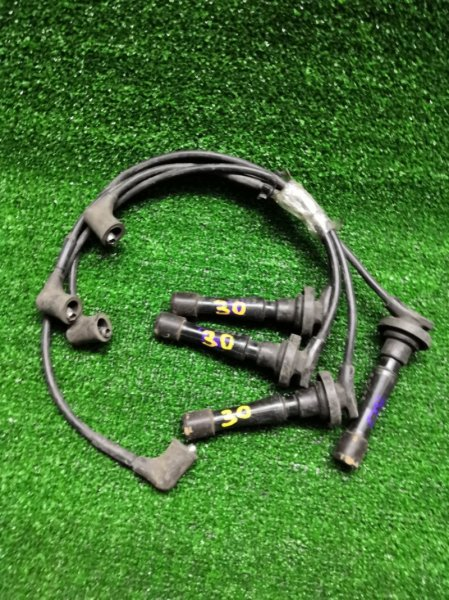Провода высоковольтные Honda Cr-V RD-1 B20B 1996