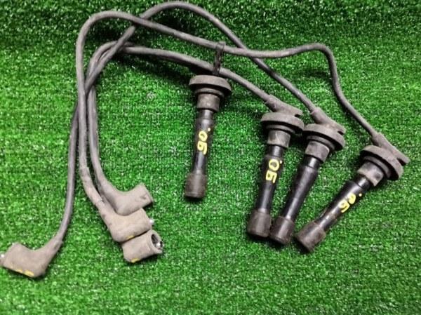 Провода высоковольтные Honda Cr-V RD-1 B20B 2000