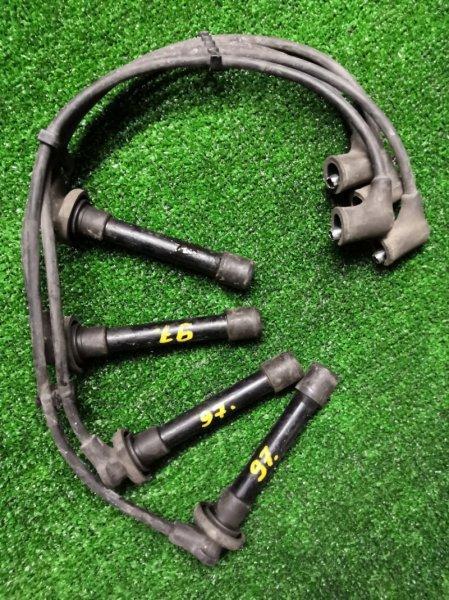 Провода высоковольтные Honda Partner EY7 D15B 2002