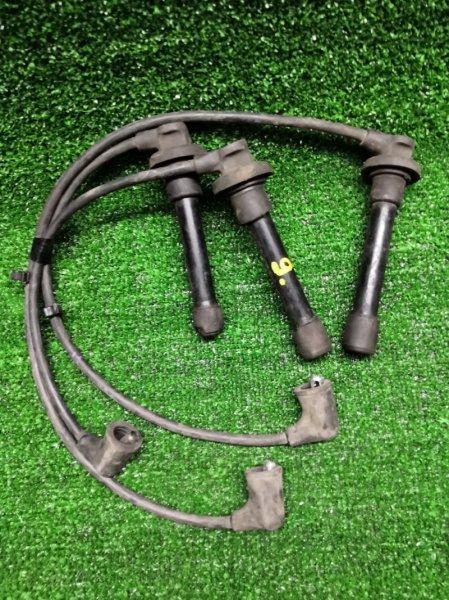 Провода высоковольтные Honda Domani MA7 ZC 1994
