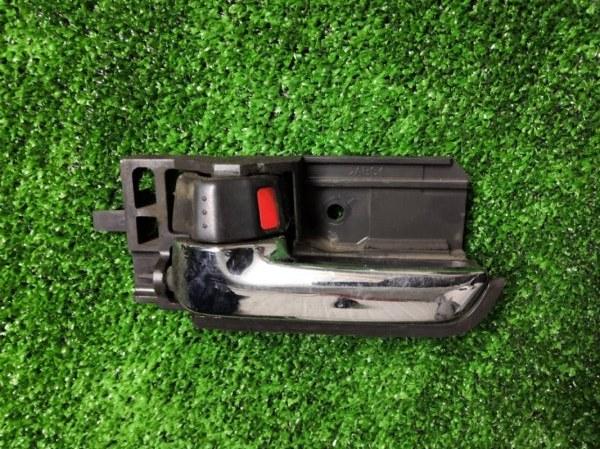 Ручка двери внутренняя Suzuki Swift ZC71S K12B 2009 передняя левая