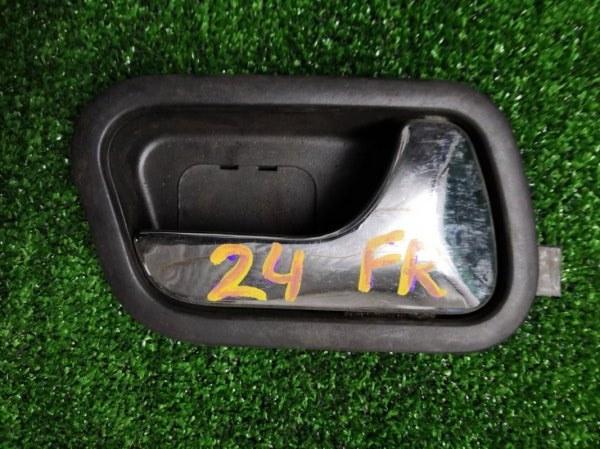 Ручка двери внутренняя Chery Very A13 SQR477F 2012 передняя правая