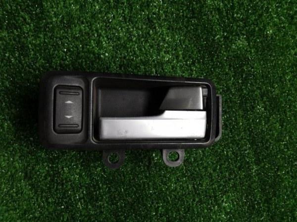 Ручка двери внутренняя Ford C-Max C214 AODA 2005 задняя правая
