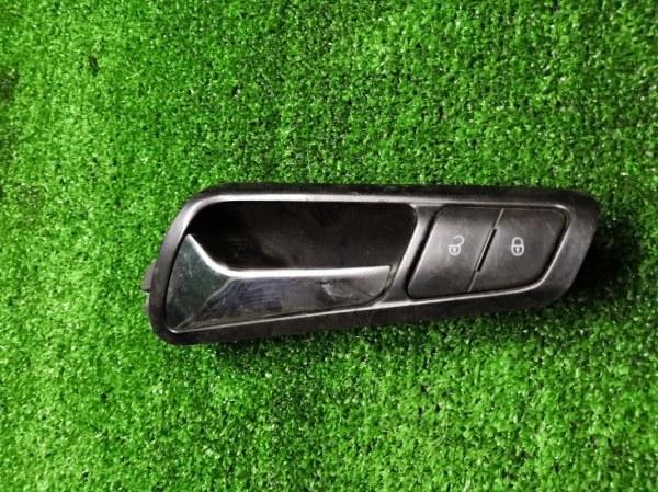 Ручка двери внутренняя Volkswagen Passat B6 3C2 BVY 2006 передняя левая