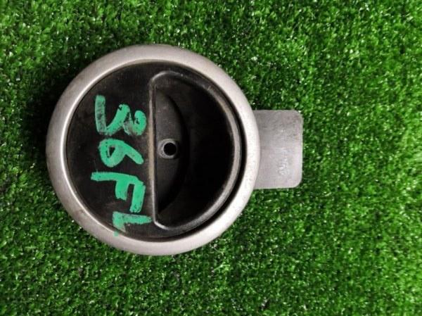 Ручка двери внутренняя Chevrolet Aveo T200 F14D3 2007 передняя левая
