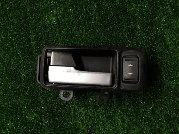 Ручка двери внутренняя Ford C-Max C214 AODA 2005 задняя левая