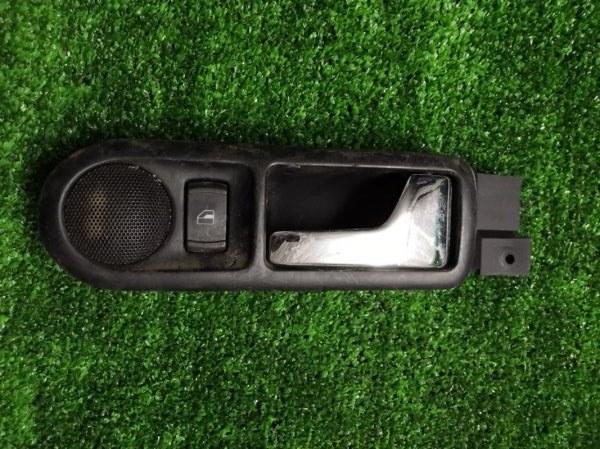 Ручка двери внутренняя Volkswagen Passat B5 3B AHL 1998 задняя правая