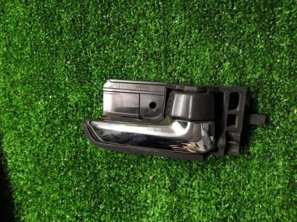 Ручка двери внутренняя Suzuki Swift ZC71S K12B 2009 задняя правая