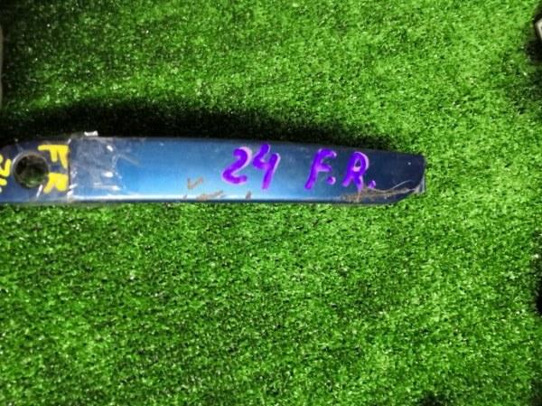 Ручка двери внешняя Chery Very A13 SQR477F 2012 передняя правая