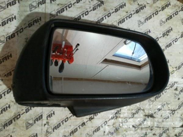 Зеркало Mazda Demio DW3W B3 2001 переднее правое
