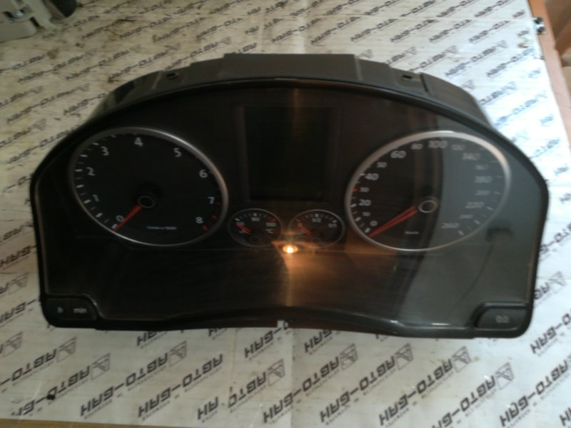 Панель приборов Volkswagen Tiguan 5N1 CAVA 2008