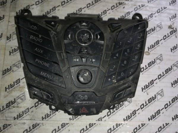 Магнитофон Ford Focus CB8 IQDB 2014