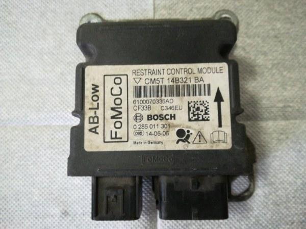 Блок управления аирбаг Ford Focus CB8 IQDB 2014