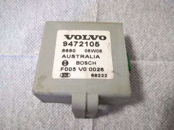 Блок электронный Volvo Xc90 C B8444S 2007