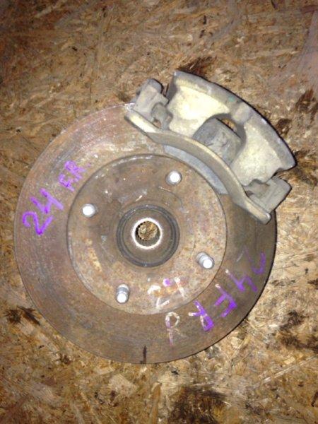 Суппорт Chery Very A13 SQR477F 2012 передний правый