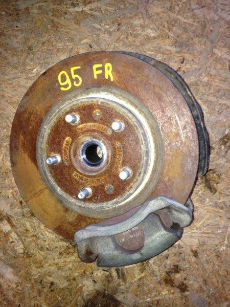 Тормозной диск Toyota Rav 4 ZCA26W 1ZZ-FE 2005 передний