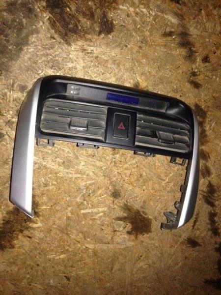 Центральная консоль Lifan X60 215800 LFB479Q 2014