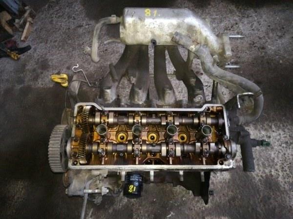 Двигатель Toyota Carina AT212 5A-FE 2001
