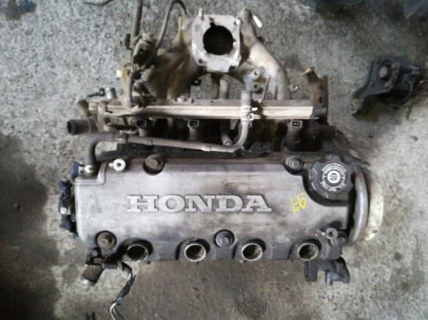 Двигатель Honda Partner EY7 D15B 2002
