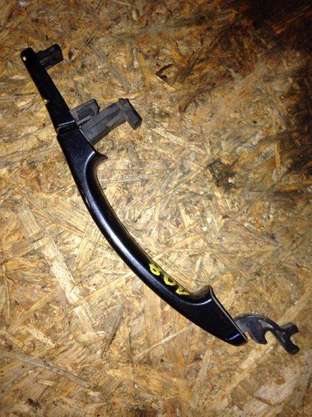 Ручка двери внешняя Ford Fusion CBK FXJA 2010 передняя правая