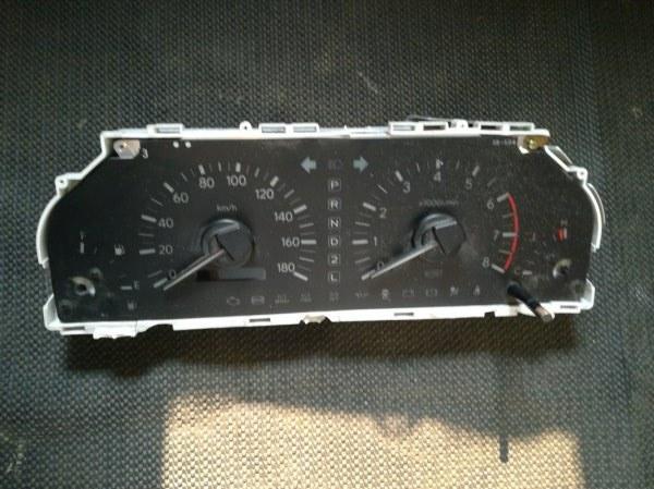 Панель приборов Toyota Corona Premio AT211 7A-FE 1998