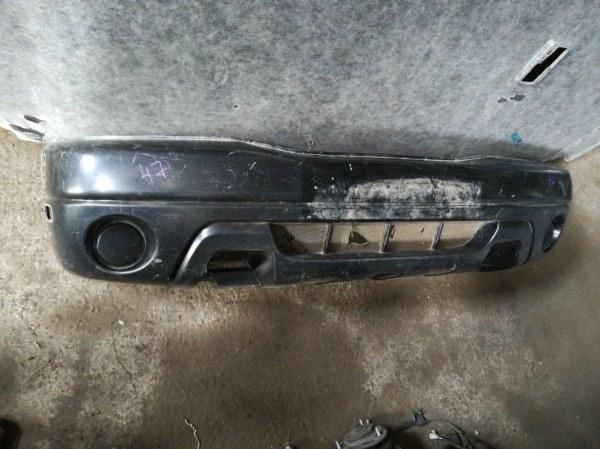 Бампер Suzuki Grand Vitara Xl TX92V H27A 2000 передний