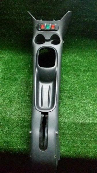 Консоль между сидений Daewoo Matiz KLYA B10S1 2012