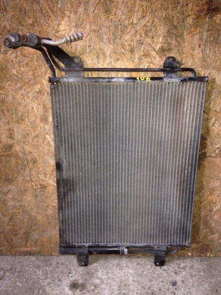 Радиатор кондиционера Volkswagen Tiguan 5N1 CAVA 2008