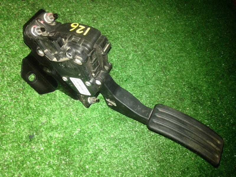 Педаль газа Renault Duster HSA K4MA606 2013