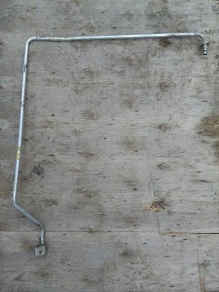 Трубка кондиционера Renault Duster HSA K4MA606 2013