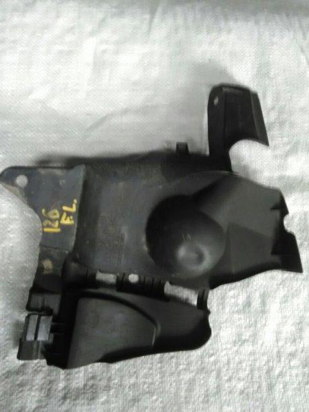 Защита двигателя Renault Duster HSA K4MA606 2013 передняя