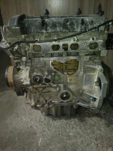Двигатель Ford Fusion CBK FXJA 2010