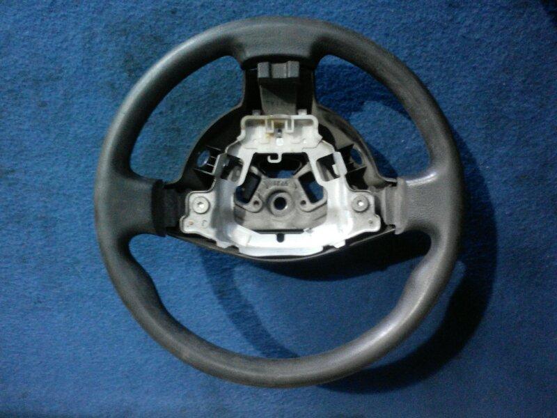 Руль Nissan Nv200 VM20 HR16DE 2009