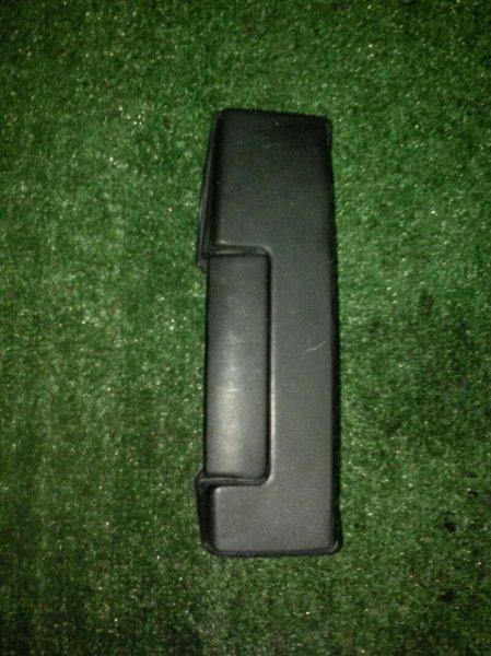 Ручка двери внешняя Nissan Nv200 VM20 HR16DE 2009 задняя правая