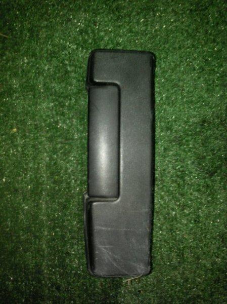 Ручка двери внешняя Nissan Nv200 VM20 HR16DE 2009 задняя левая