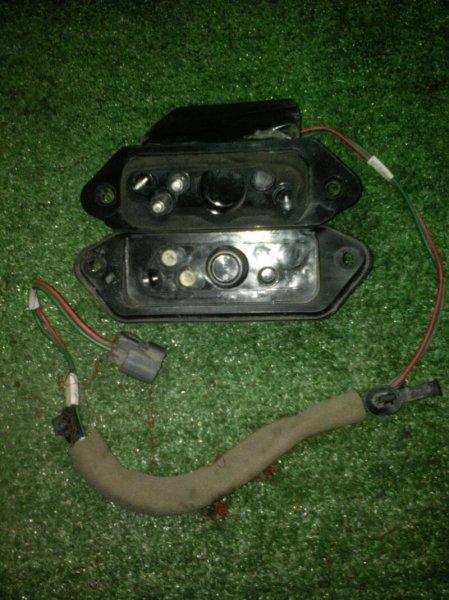 Концевой выключатель Nissan Nv200 VM20 HR16DE 2009 задний левый