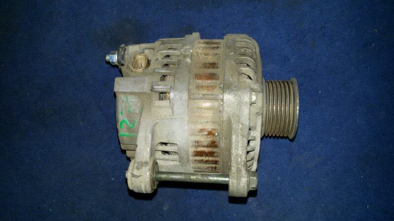 Генератор Nissan Nv200 VM20 HR16DE 2009