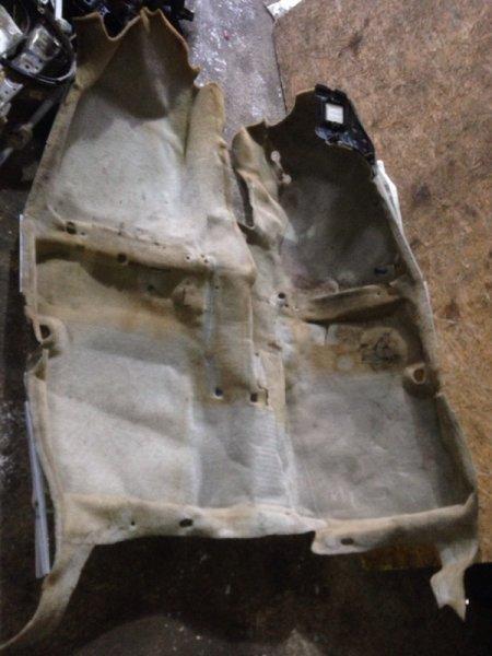 Ковер пола Toyota Mark Ii JZX100 1JZ-GE 1998