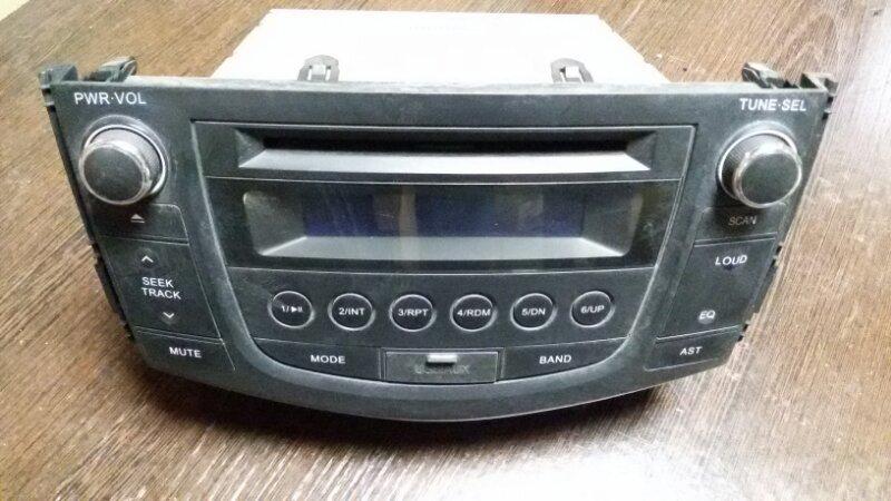 Магнитофон Lifan X60 215800 LFB479Q 2014