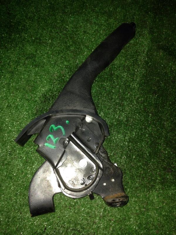 Рычаг ручного тормоза Lifan X60 215800 LFB479Q 2014