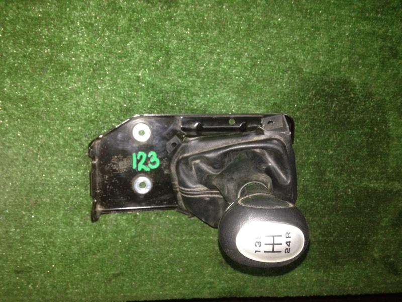 Рычаг переключения кпп Lifan X60 215800 LFB479Q 2014