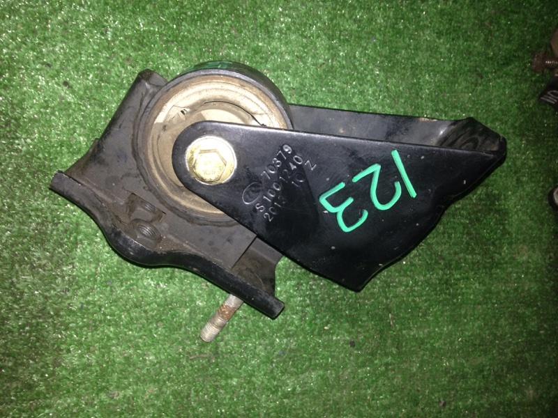 Подушка двигателя Lifan X60 215800 LFB479Q 2014 задняя