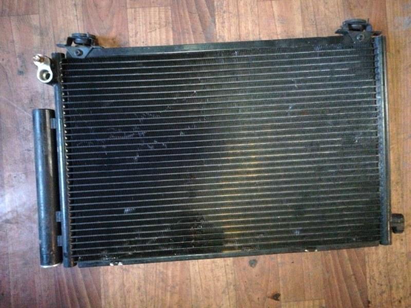 Радиатор кондиционера Toyota Platz NCP12 1NZ-FE 2000