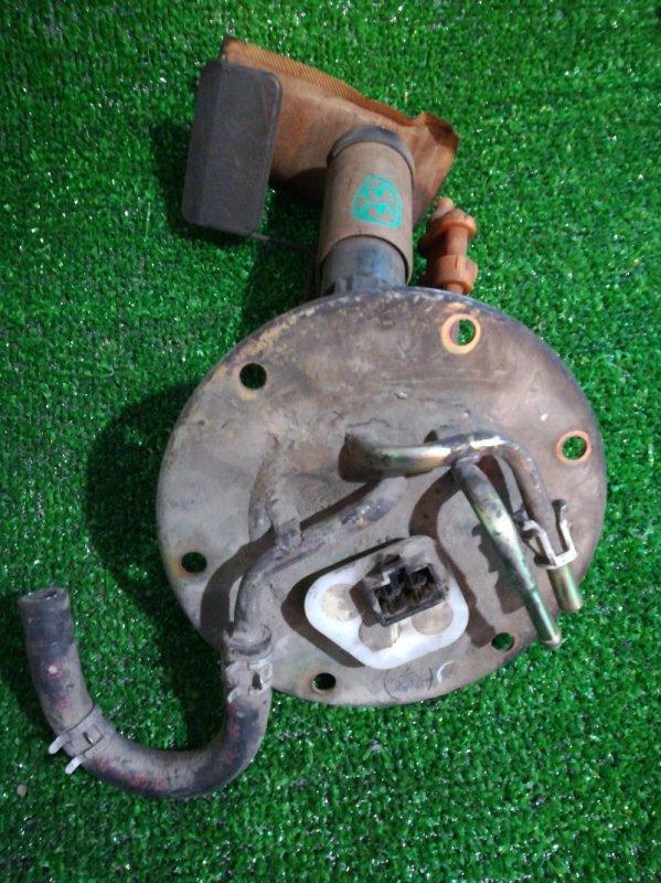 Насос топливный Honda Partner EY8 D16A 1996