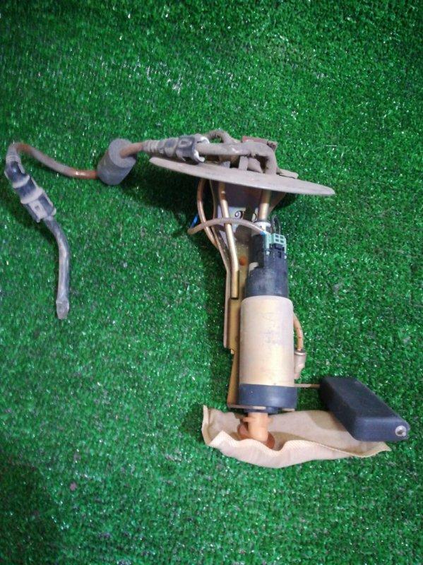 Насос топливный Honda Cr-V RD-1 B20B 1996